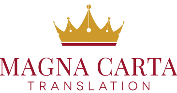 Magna Carta Translation